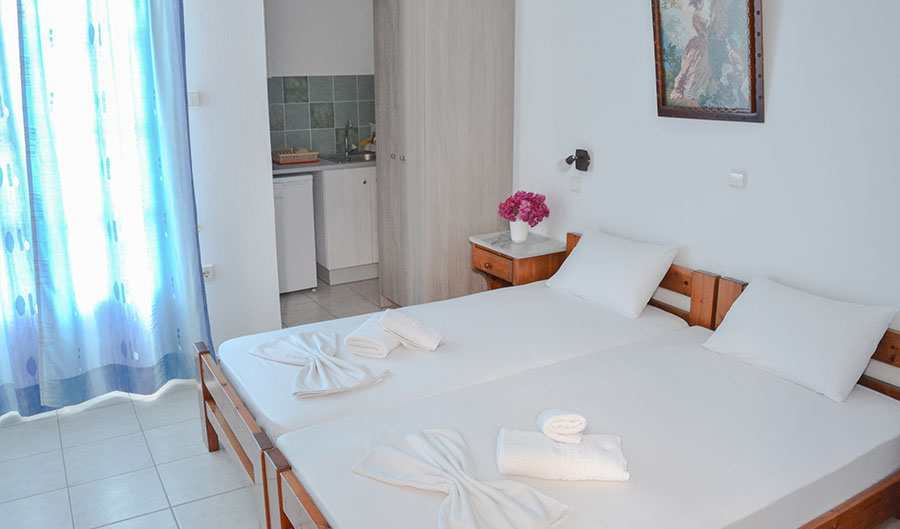 Double Room - Pavlos Place