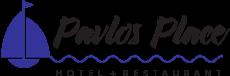 Pavlos Place Logo